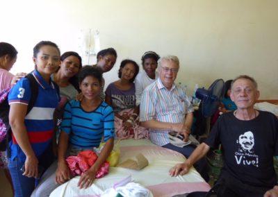 Visit Jordan hospital